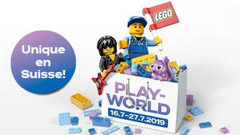 LEGO® Playworld