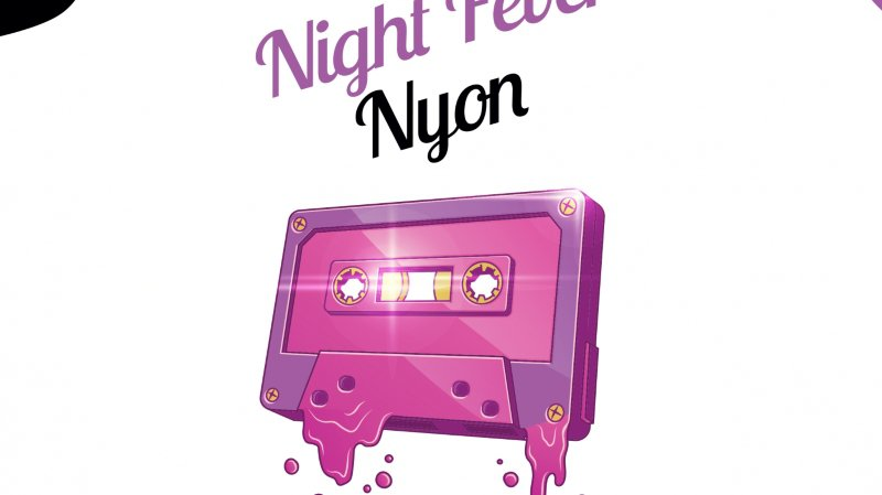 Night fever Nyon 2019