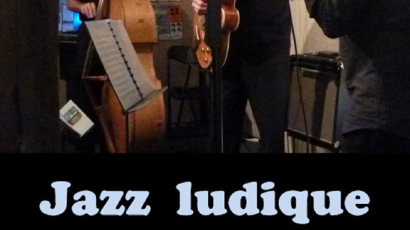 Ten Strings and a Blow - Jazz ludique
