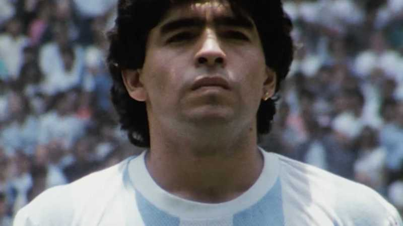 VdR On Tour – Diego Maradona