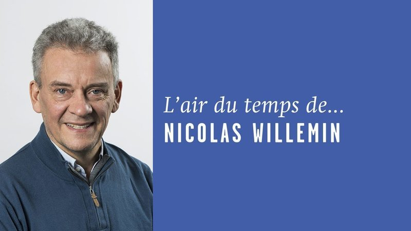 «Un zoo à domicile», l'air du temps de Nicolas Willemin