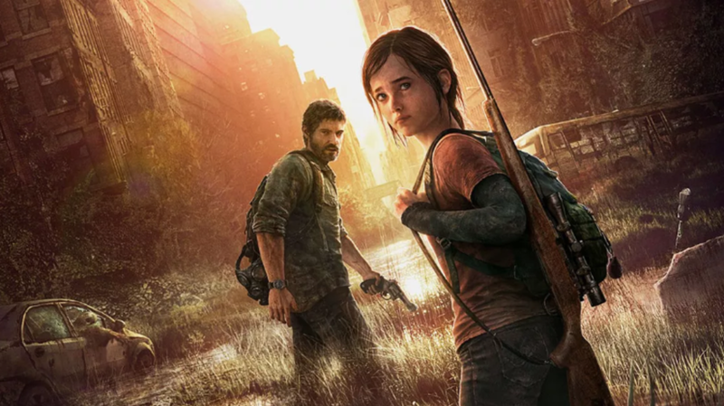 """The Last of Us"" est sorti sur PlayStation 3 en 2013."